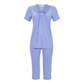 Short Sleeved Pyjamas Bermuda, Ringella 9211226/238