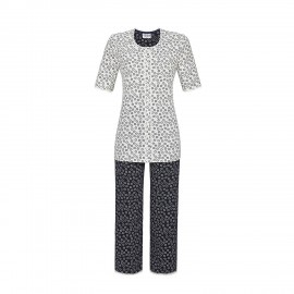 Short Sleeved Pajamas, Ringella 9211239/101