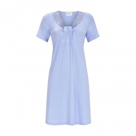 Short Sleeved Nightdress, Ringella 9211026/238