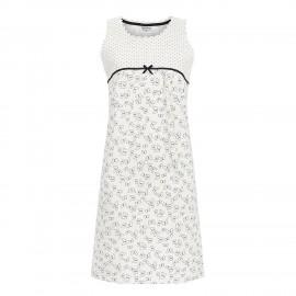 Short Sleeved Nightdress, Ringella 9261014/101
