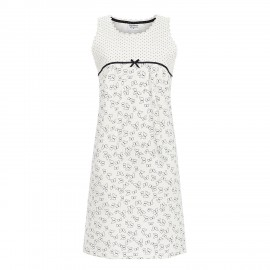 Short Sleeved Nightdress, Ringella 9261014/101
