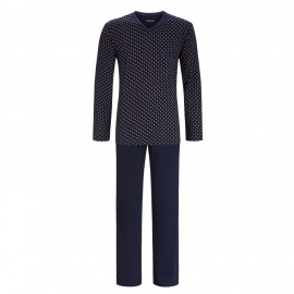 Long Sleeved Pajamas, Ringella 8541210/286