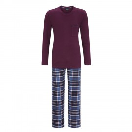 Long Sleeved Pajamas, Ringella 8541222/321