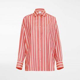 Shirt 100% Cotton, Agar Poppy, Max Mara AGAR-004