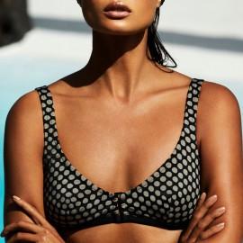 Maillot de Bain Bikini Tour de Cou, Wakaya, Andrès Sarda 3407523-ZWA