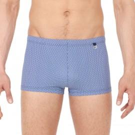 Shorts Swimsuit, Topaz, Hom 401348-PN07