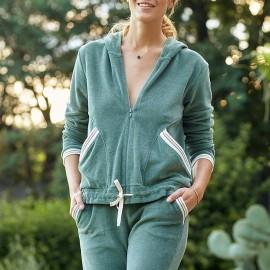 Sweatshirt, Brigitte, Le Chat BRIGITTE670K-1426