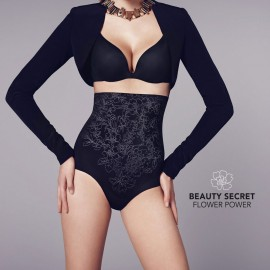 Gaine Culotte Haute, Beauty Secret Flower Power, Wacoal GRA251