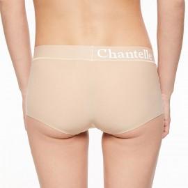 Logo Shorty, Soft Stretch, Chantelle C11B40-0O7