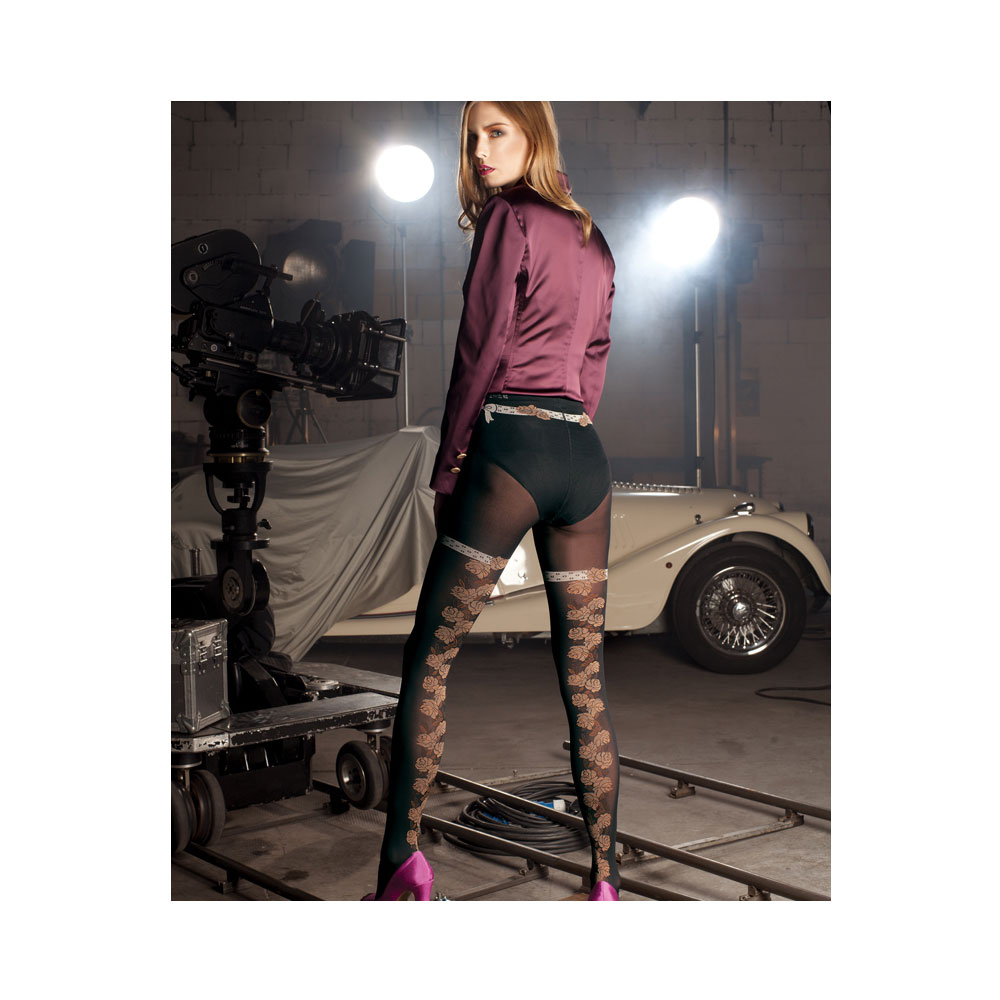 TRASPARENZE SHOW COLL. - Caroline Lingerie   Loungewear 0725c02539a