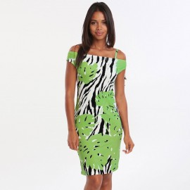 Sleeveless Dress, Linsey , Roidal 678/02