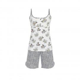 Shorts Pajamas, Ringella 9261321/825 Melone
