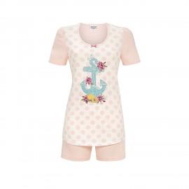 Shorts Pajamas, Ringella 9261324/647