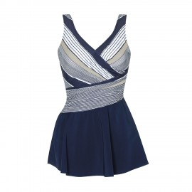 1 Piece Swimsuit, Lady in Blue, Sunflair 2225119