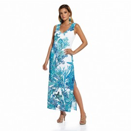 Long Dress, Vera, Roidal 603/04
