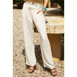Trousers, Gina, Marjolaine 9GIN5801-0074