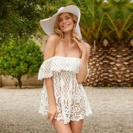 Dress, Gitane, Marjolaine 8GIT0202-0074