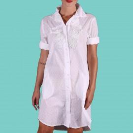 Shirt, 100% Cotton, Antica Sartoria 2019D211