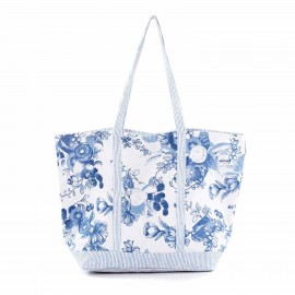 Beach Bag, 100% Coton, Iconique IC9065-001