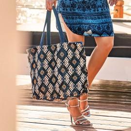 Beach Bag, Iconique IC9138-001
