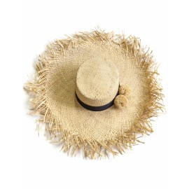 Chapeau, Sand, Watercult W6743-086