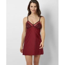 Nuisette Sans Armature, Couture Rouge Tibetain, Sans Complexe 51SAD84-HCT