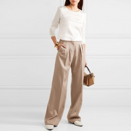 Top Silk Long Sleeves, Moldava, Max Mara MOLDAVA-031
