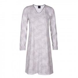 Nightgown, Fjord Ecru/Gris, Le Chat FJORD701-4101
