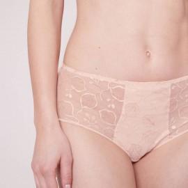 High waist panty, Lumineux, Simone Pérèle 13L770-332