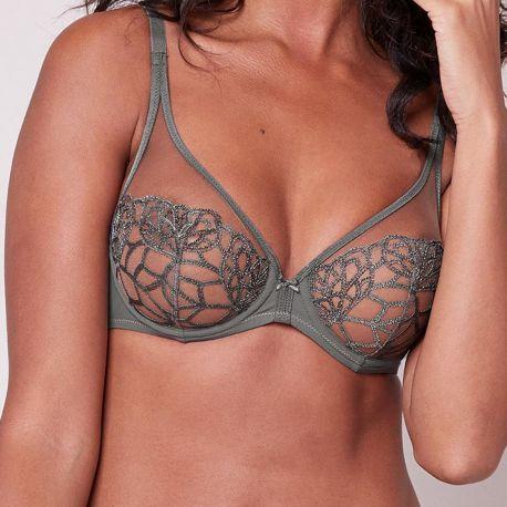 Underwired bra, Java, Simone Péréle 12G319-823