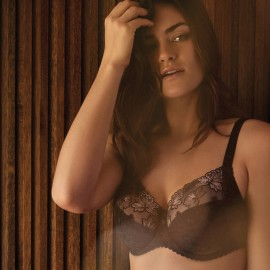Bra fitting to Armatures F to H, Wild Flower, Prima Donna 0163131-NGR