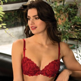 Coque Bra, Fleur Aphrodite, Lise Charmel ACG8548-RA