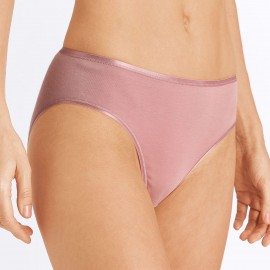 Midi Brief, Cotton Seamless, Hanro, 071626-1364