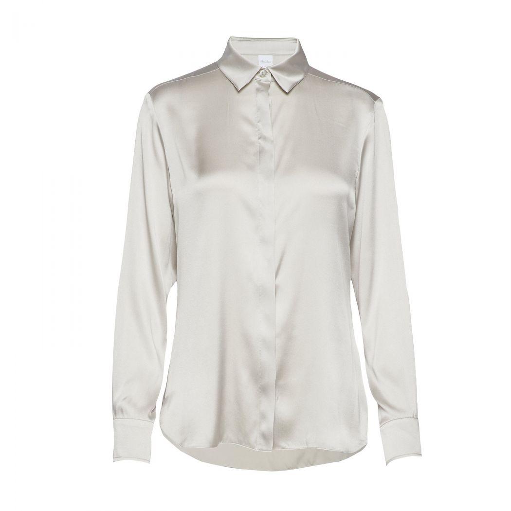 hot-vente authentique meilleure qualité pour coupon de réduction Chemise, Gru, Max Mara GRU-001 - Caroline Lingerie & Loungewear