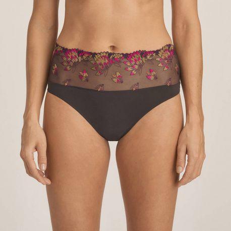 Slip Taille Haute, Summer, Prima Donna 0562901-MOR