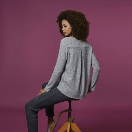 Hined Sweater, Solo Per Me 9538405P-924