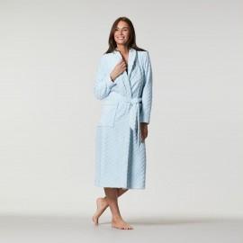 Robe de Chambre Manches Longues, Ringella 9514747-222
