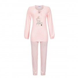 Long Sleeve Pajamas, Ringella 9561221-647