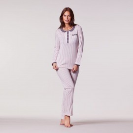 Long Sleeve Pajamas, Ringella 9561222-647