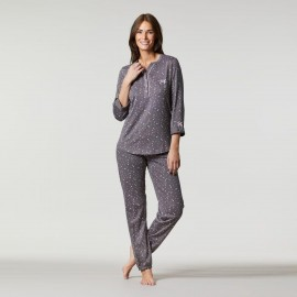 Long Sleeve Pajamas, Ringella 9561225-932