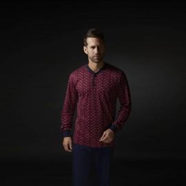 Long Sleeved Pajamas, Ringella 9541225-343
