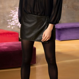 Jupe Short, Sexy Rebelle, Lise Charmel ALG0637-NO