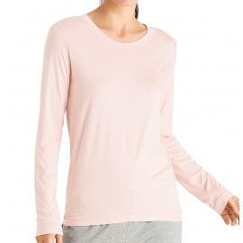 Tee-Shirt Manches Longues, Yoga, Hanro, 077996-1329