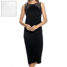 Long Sleeve Shirt 114cm Sleeveless Lace, Aria, Coemi 201C105-004