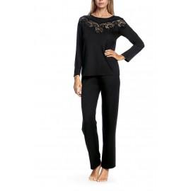 Pyjama Manches Longues 59cm avec Pantalon 100cm, Aria, Coemi 201C107-004