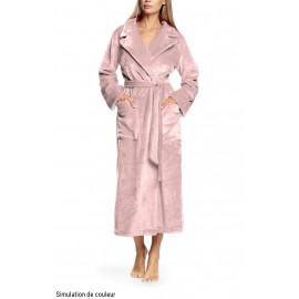 Robe de Chambre Croisée 130cm, Wellness, Coemi 201W105-235