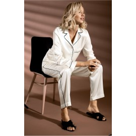 Pyjama Manches Longues avec Pantalon, Studio, Coemi SP006-002