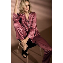 Pyjama Manches Longues avec Pantalon, Studio, Coemi SP006-PETAL