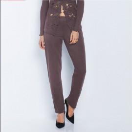 Pantalon, Viscose, Nylon et Elesthane, Lisanza 7900-9212/187