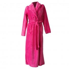Robe d'Interieure 130cm Polaire Croisée, Carrie, Taubert 192301-114-5640